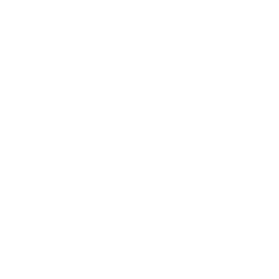 Logo weiß ohne Schriftzug 400x400