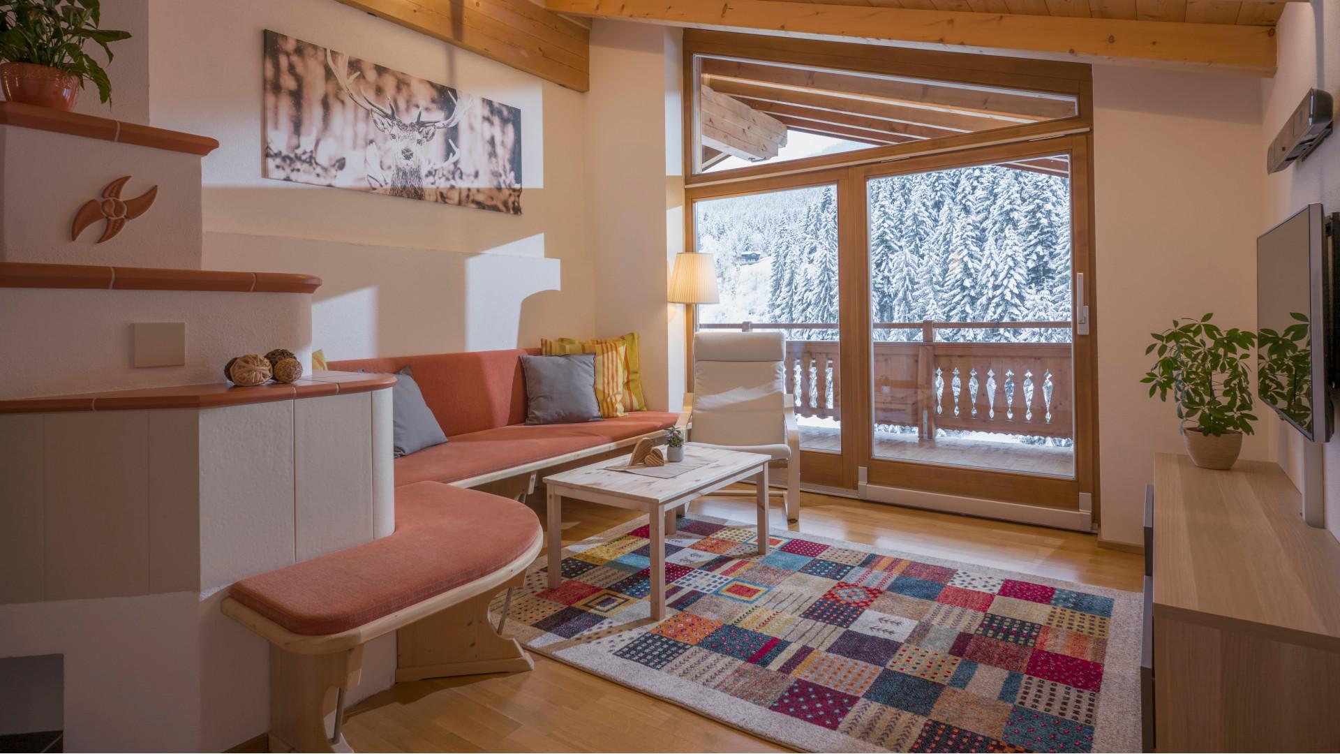 Panoramablick Wohnzimmer 1920x1080